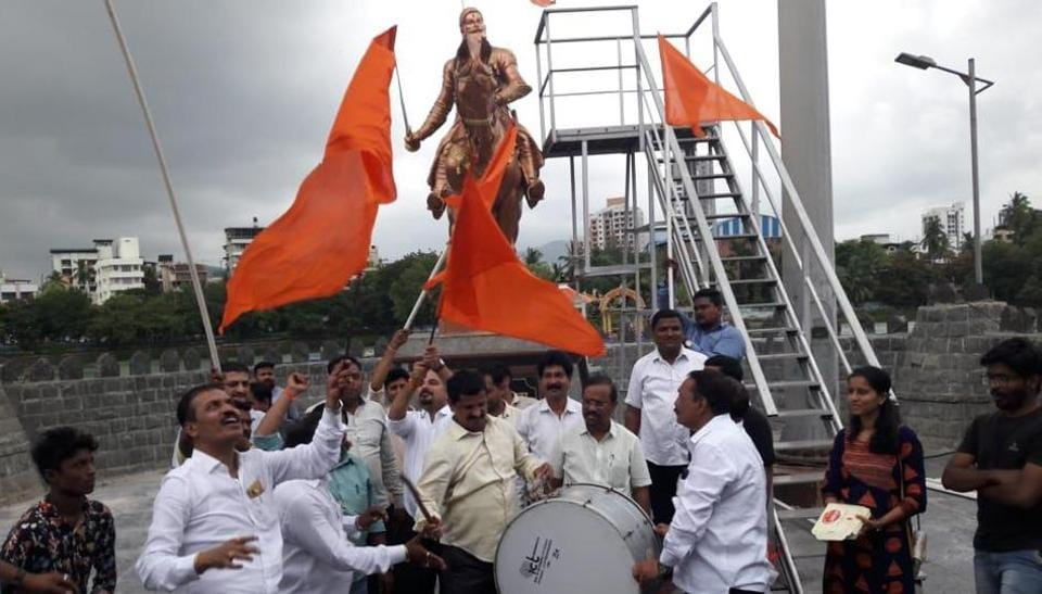 On November 30, 2018, the Maharashtra legislature passed a bill granting 16 per cent reservation in education and government jobs for the Marathas, declared a socially and educationally backward class by the state government.