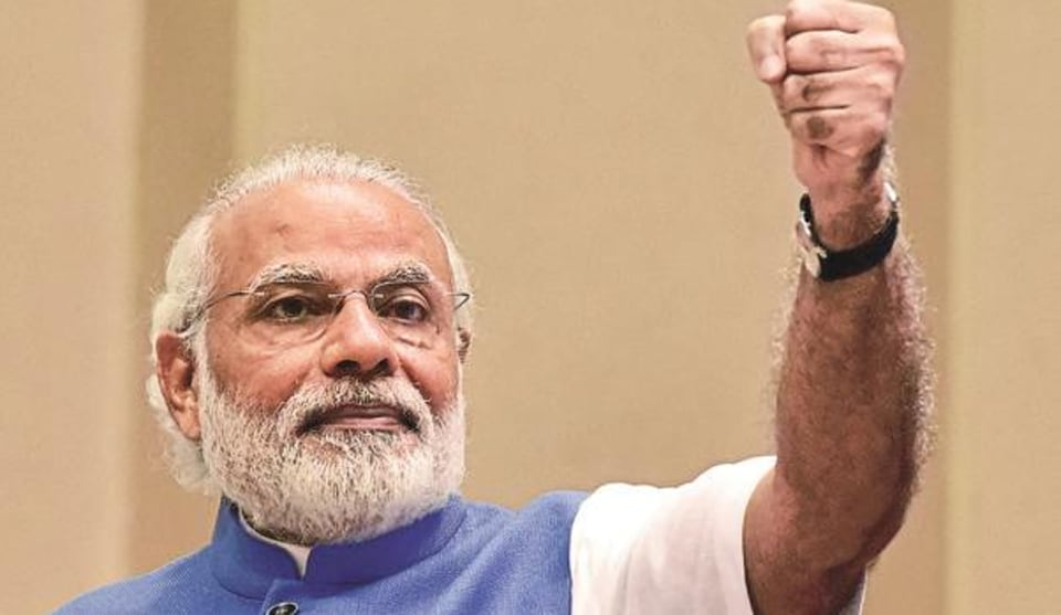 Modi is in Japan to attend the two-day G20 Summit beginning in Osaka on Friday. He will also hold several bilateral meetings, including one with US President Donald Trump.