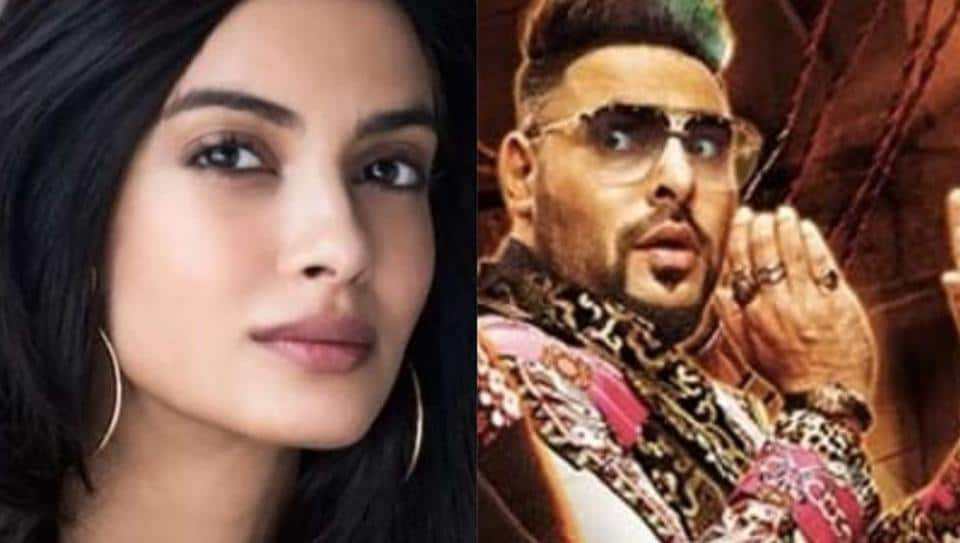 Diana Penty and Badshah will feature in a new version of Sheher Ki Ladki - Raveena Tandon's hit song from the 90s.