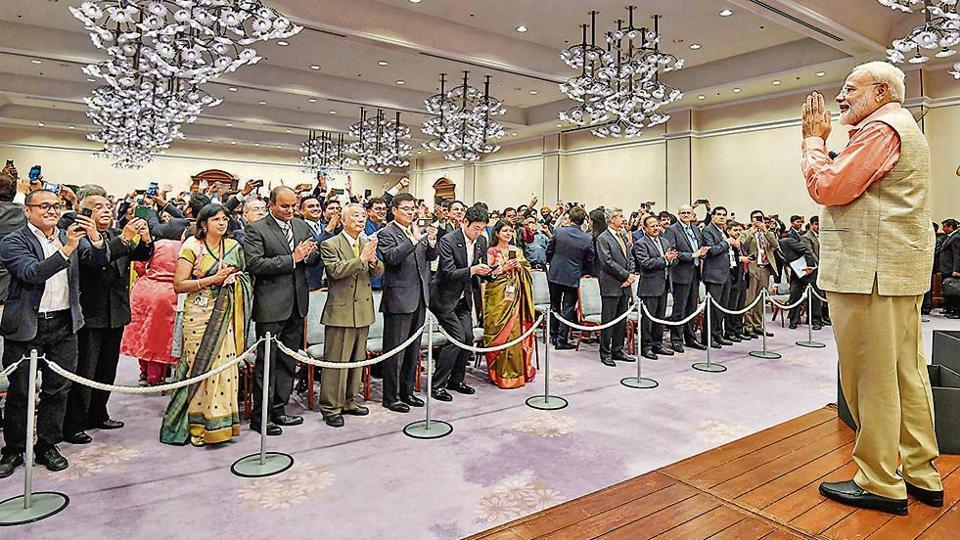 """Gokhale explained this will be a """"loose, virtual coalition of countries which have capacity in handling post-disaster infrastructure development"""", including financial capacity, human resources and experience."""
