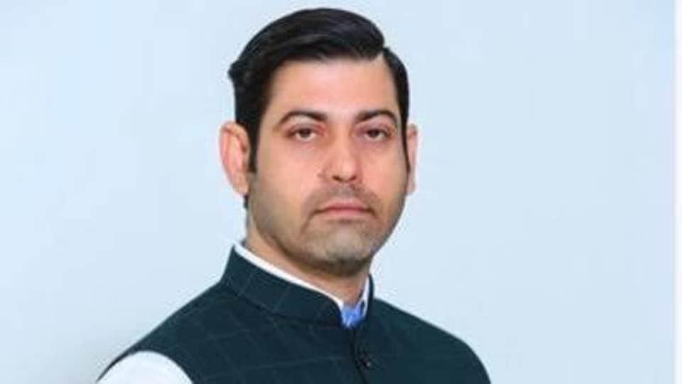 Haryana Congress spokesperson Vikas Chaudhary was shot dead by 2 assailants in Faridabad