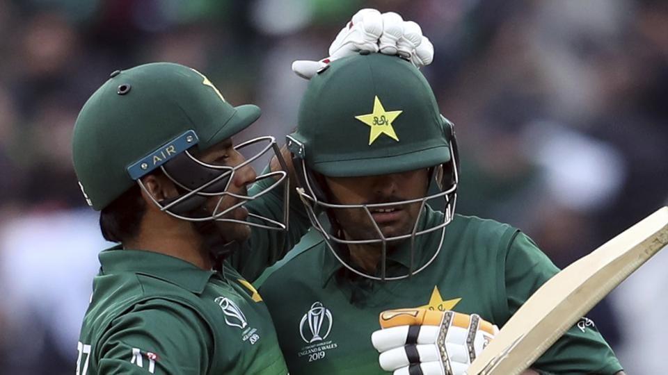 New Zealand vs Pakistan,ICC World Cup 2019,Babar Azam