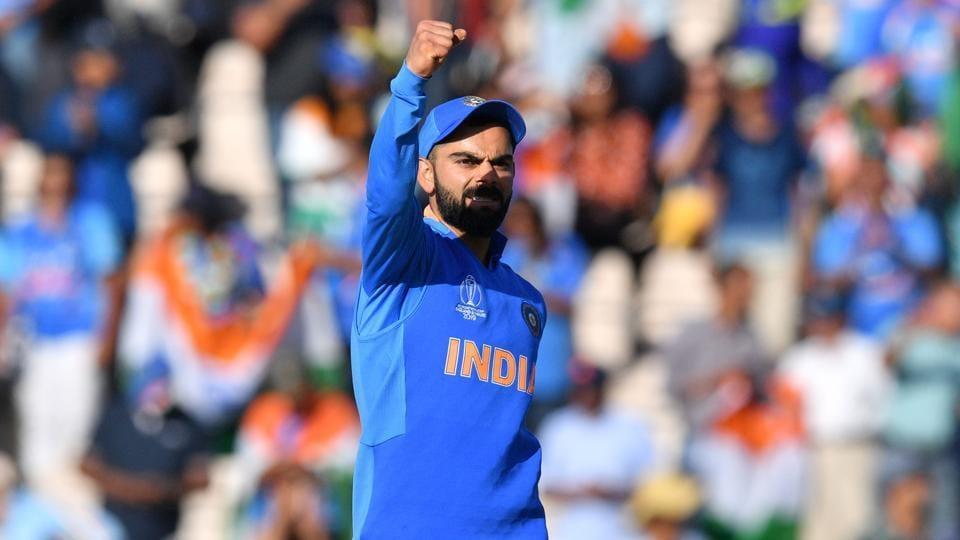Kohli, bowlers power India to big win