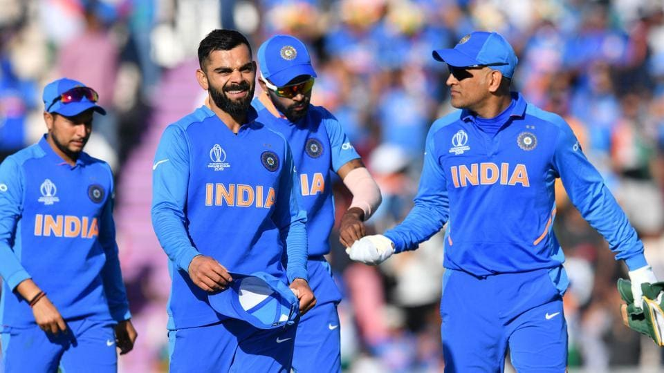 India will play West Indies on Thursday and