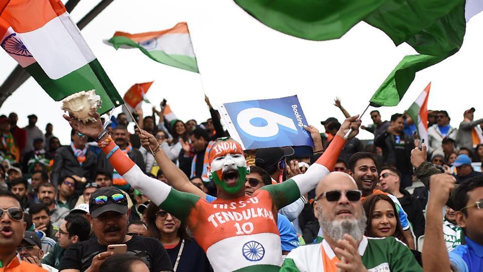 Nasser Hussain's tweet united India and Pakistan cricket fans.