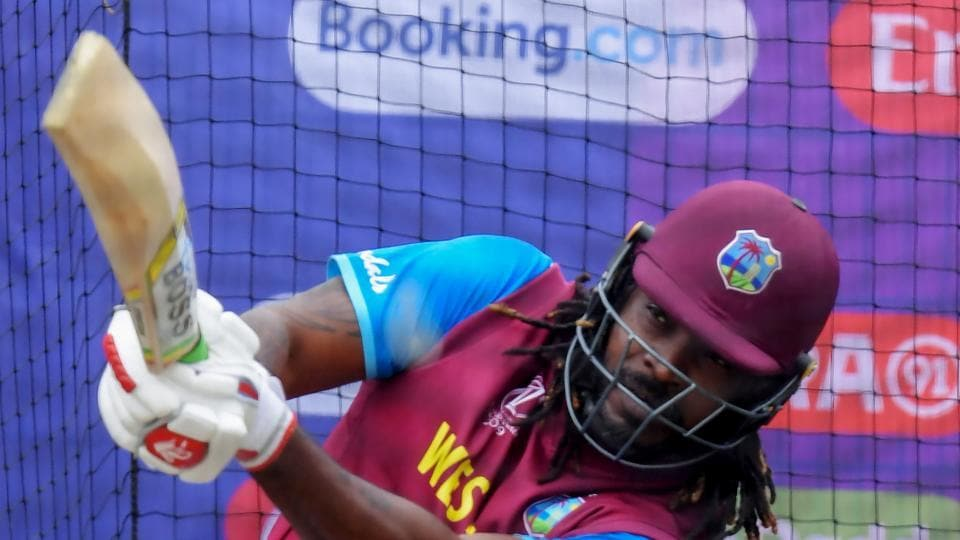 India vs West Indies,ICC World Cup 2019,Gayle