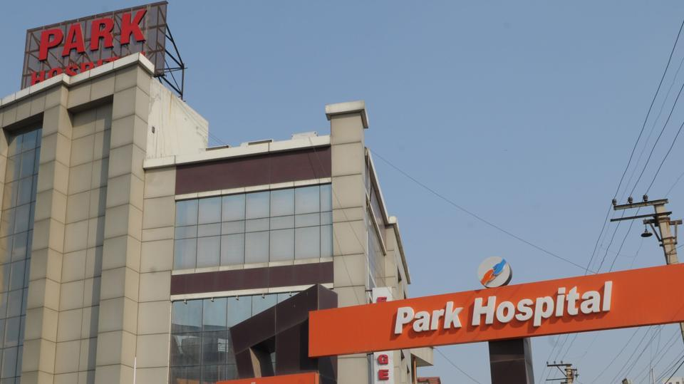 The family said that on Wednesday morning, doctors at the hospital told them the man's condition had become critical and he would have to be admitted in the hospital's emergency ward.