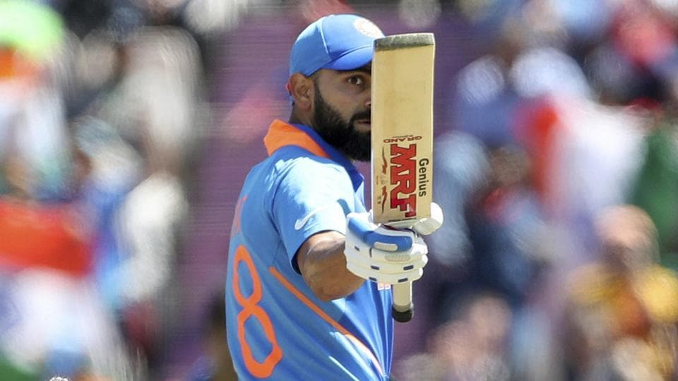 Holder Removes Rahul, Kohli Key For India in Manche