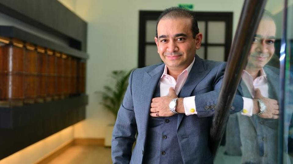 Fugitve diamantaire Nirav Modi is set to appear via videolink from prison for a routine remand hearing before Westminster Magistrates' Court in London on Thursday.