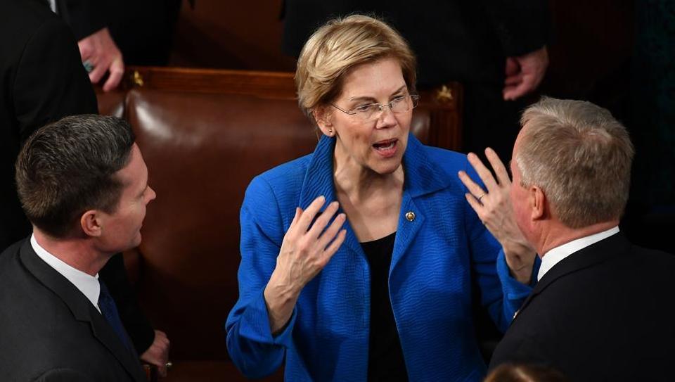 According to many experts, the night belonged to US Senator Elizabeth Warren and former housing secretary Julian Castro.