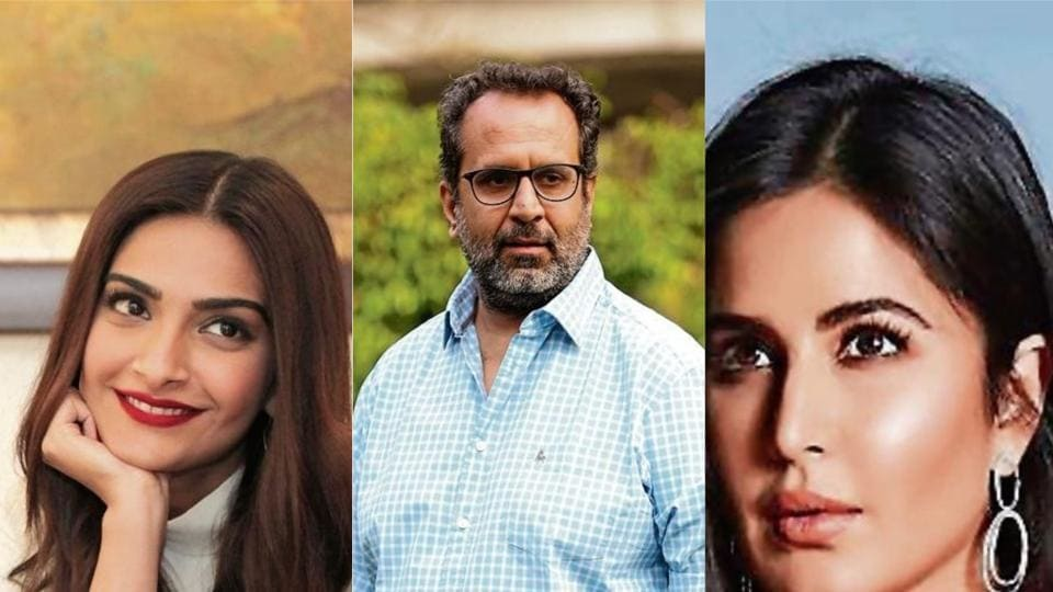 Filmmaker Aanand L Rai, who celebrates his 49th birthday on Friday, has worked with some of the biggest stars in Bollywood.