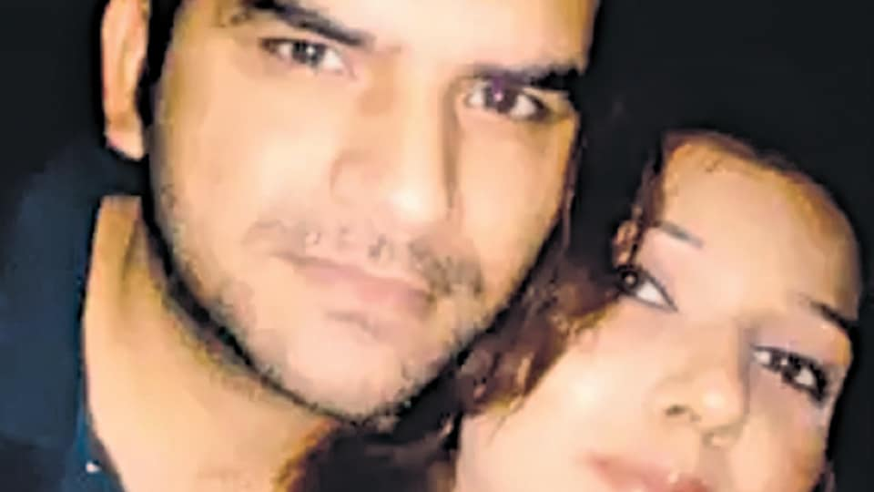 Police said Gehlot was proficient in making fake identity proofs, much before he allegedly killed Solanki.