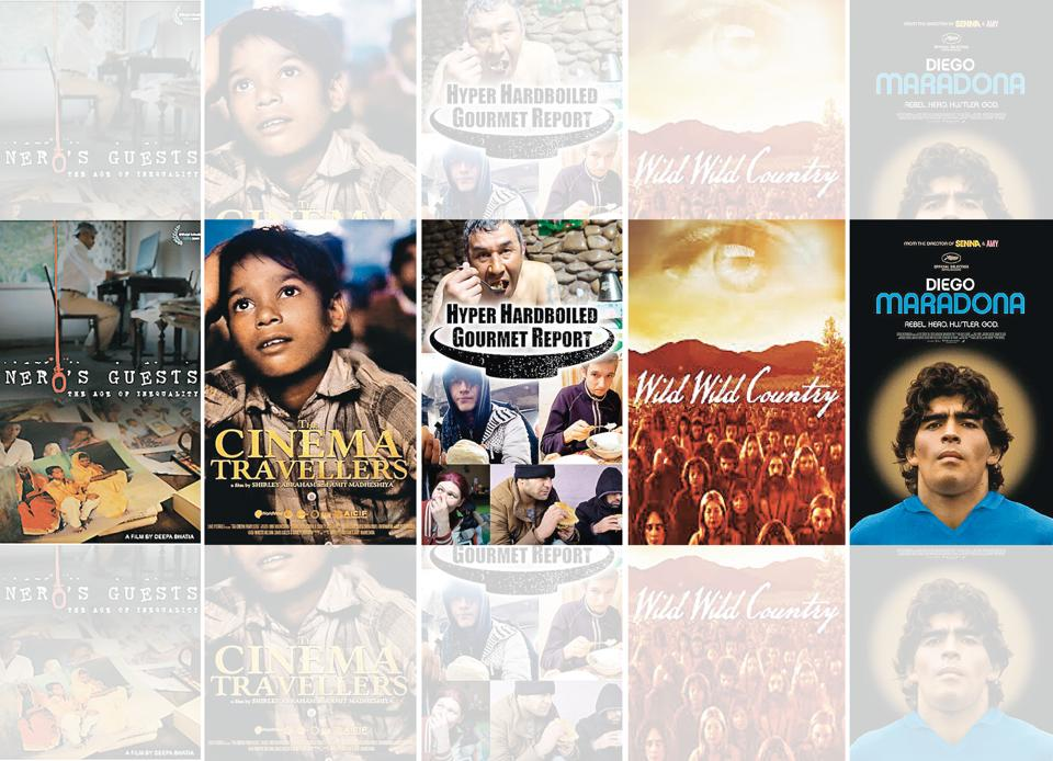 These documentaries are a must-add to your watchlist