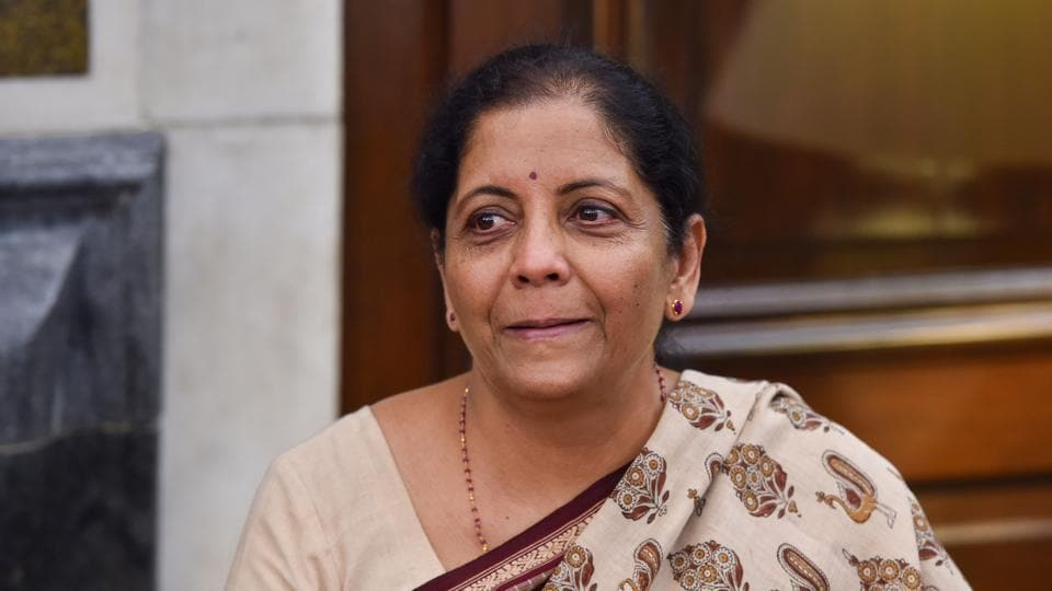 Finance Minister Nirmala Sitharaman will give her maiden budget speech on July 5 under pressure to spur growth from a five-year low.