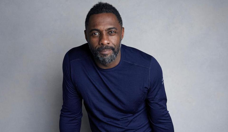 Idris Elba confirmed in a Vanity Fair cover article that he will not be the next James Bond.
