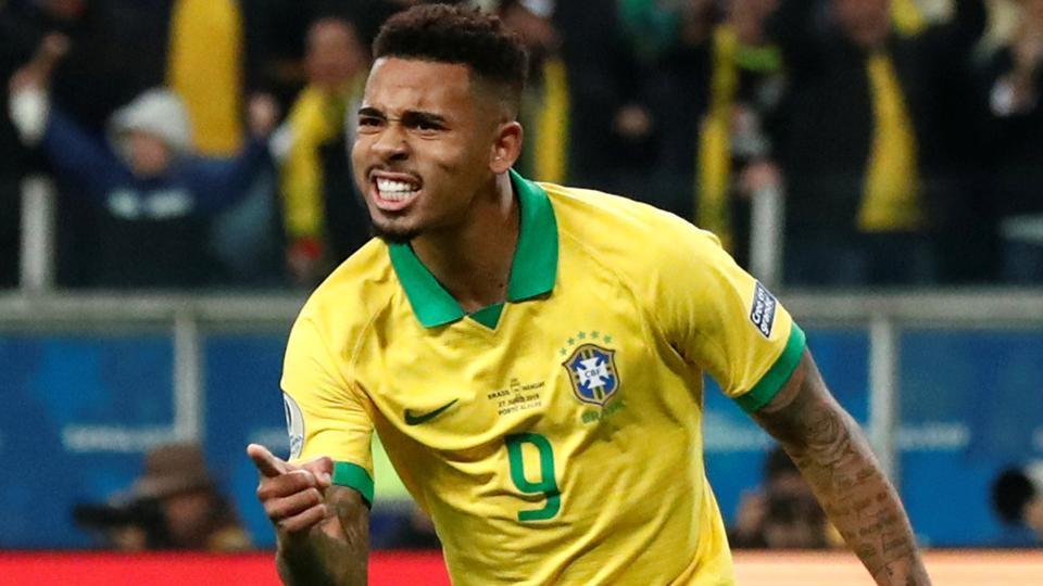 Brazil,Paraguay,Copa America
