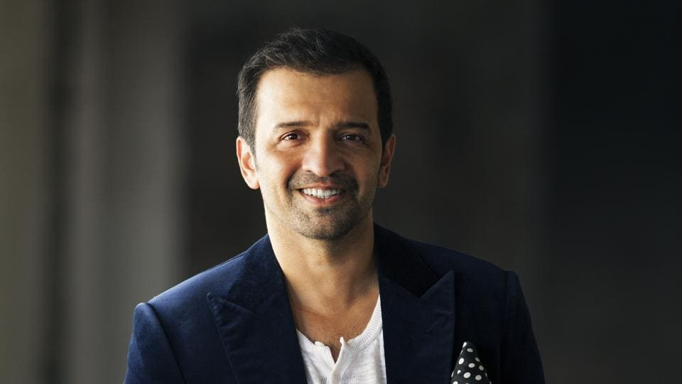 Atul Kasbekar is among country's top movers and shakers who is an alumni of Campion School