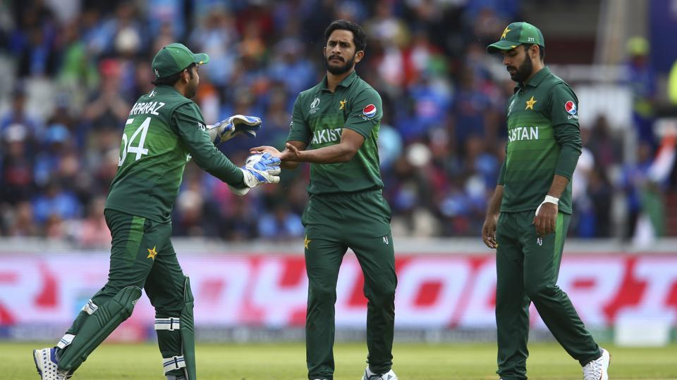 Pakistan's Hasan Ali could see a return to the side.