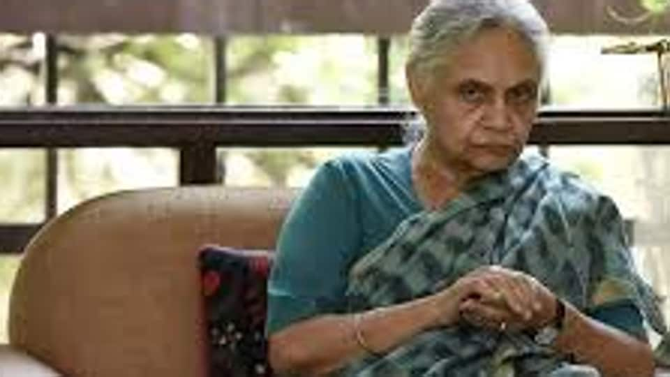 Delhi Congress chief Sheila Dikshit dissolved the party's 280 block committees onFriday