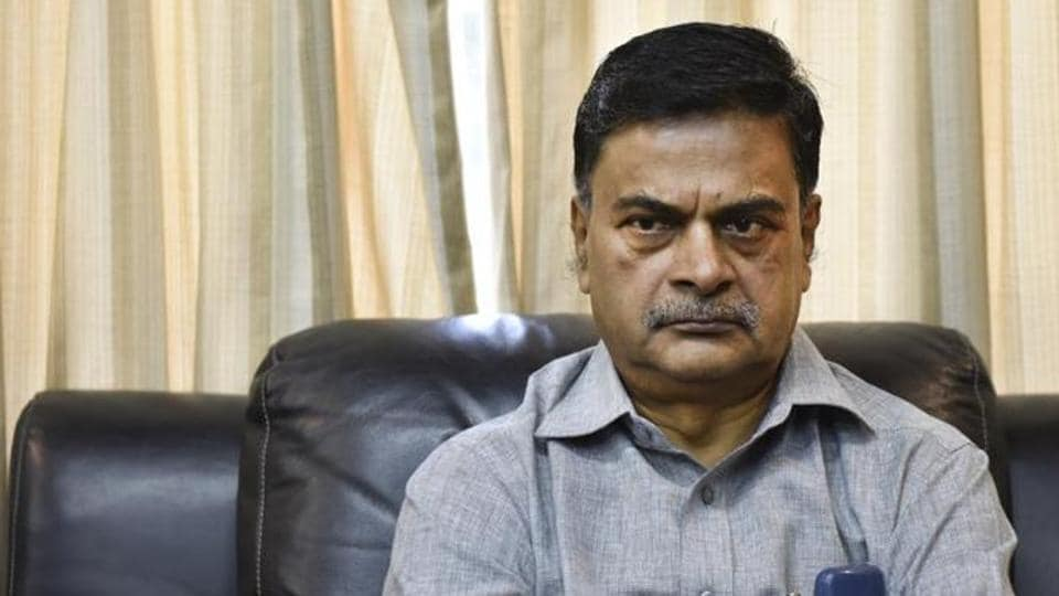 RK singh interview,power cuts,power outage