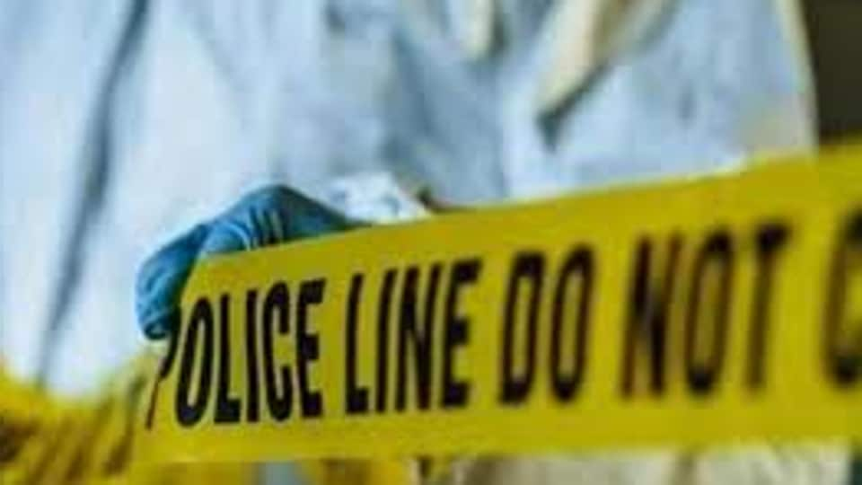 According to the autopsy, the cause of death was a head injury possibly inflicted by a blunt object.  A case was registered against unidentified persons under Section 302 of the IPC at New Colony police station on Friday.