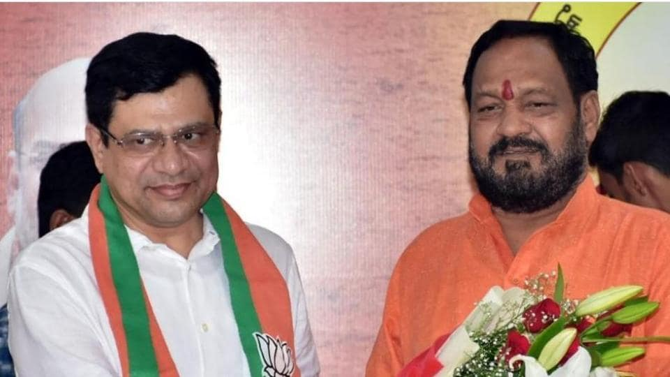 Former Indian Administrative Service (IAS) officer-turned-corporate honcho and then entrepreneur, Ashwini Vaishnaw was on Friday elected unopposed to Rajya Sabha from Odisha as BJP candidate