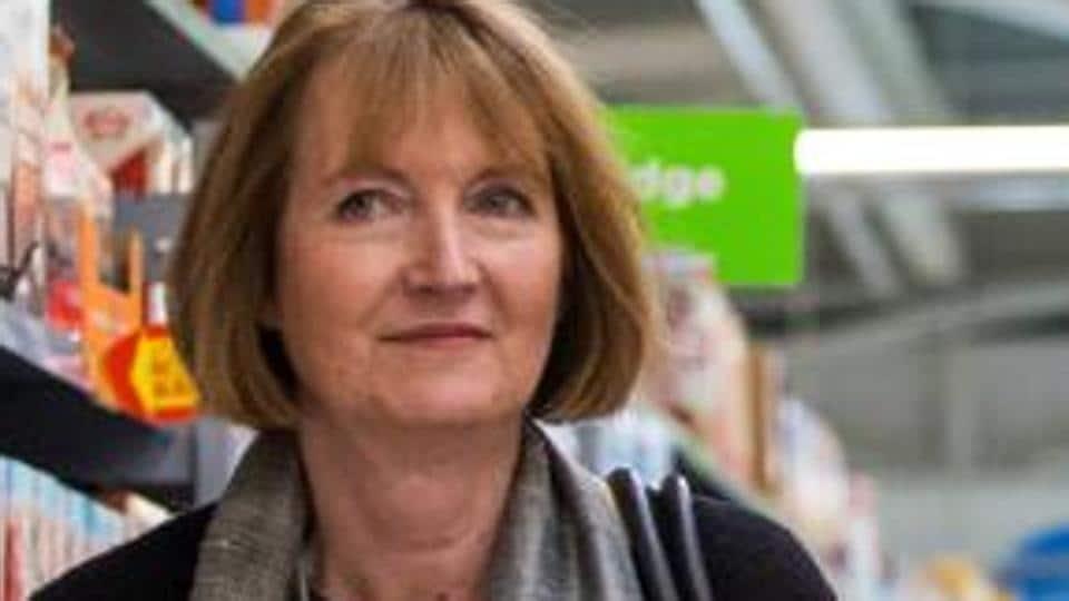 Harriet Harman, JCHR chair