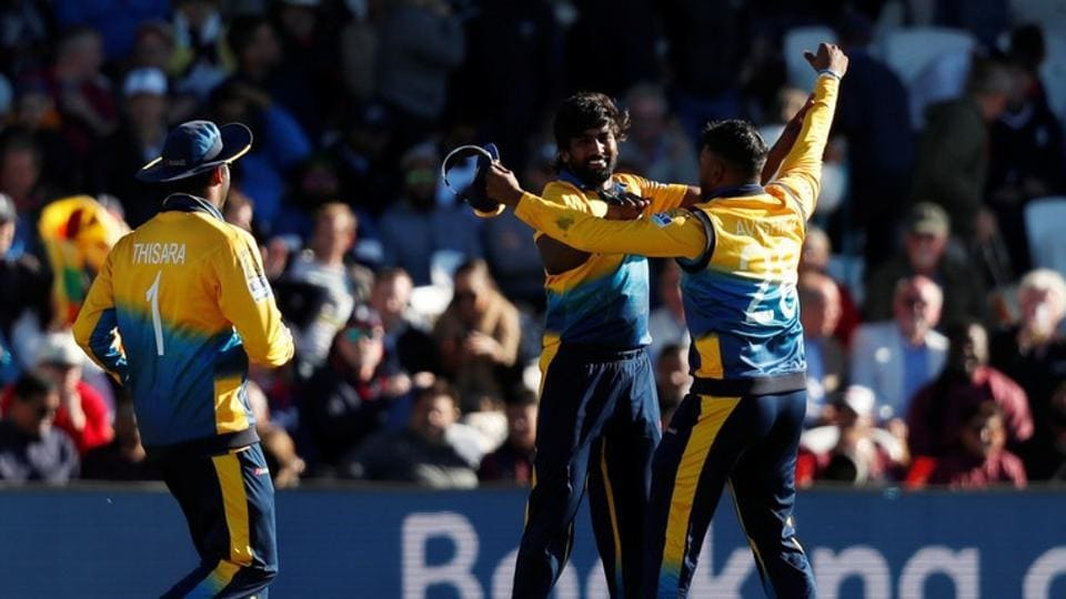 Sri Lanka pacer Nuwan Pradeep was on Saturday ruled out of the World Cup