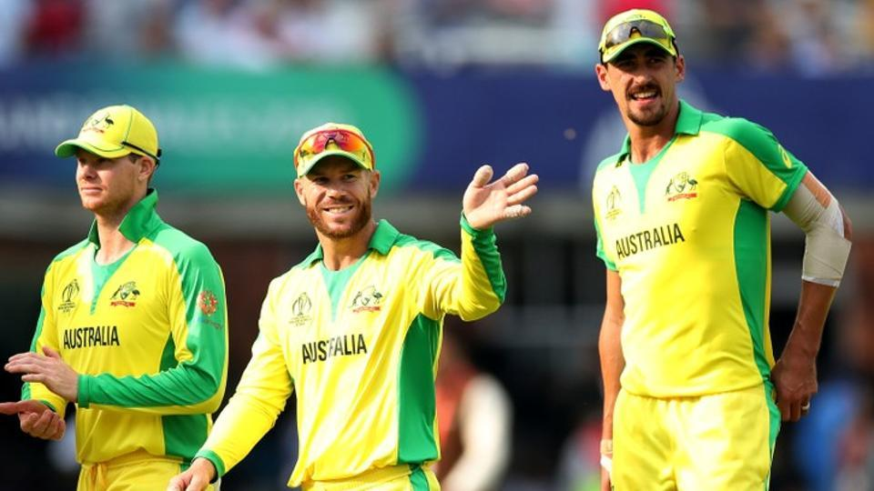 Australia may rest Mitchell Starc for their next match against New Zealand