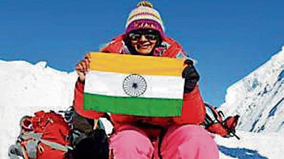 Kumar left India for mission Denali on June 15 and was expected to reach the Summit around July 10 but was able to complete her expedition before time because of fair weather conditions.