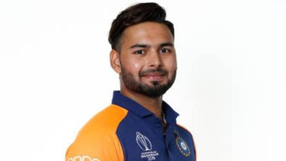 Rishabh Pant was included in the India playing XIagainst England in the ICCWorldCup 2019.
