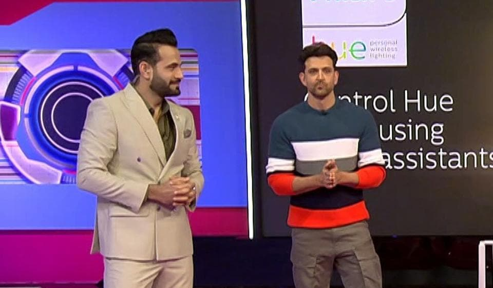 ICC World Cup 2019: Hrithik Roshan joins Irfan Pathan on