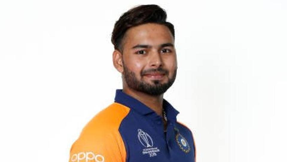 Pant replaced Vijay Shankar in today's match.