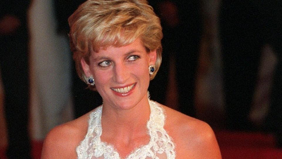 "When told about the idea of her starring in Bodyguard sequel, Princess Diana, said, ""Are we going to have like a kissing scene?"""