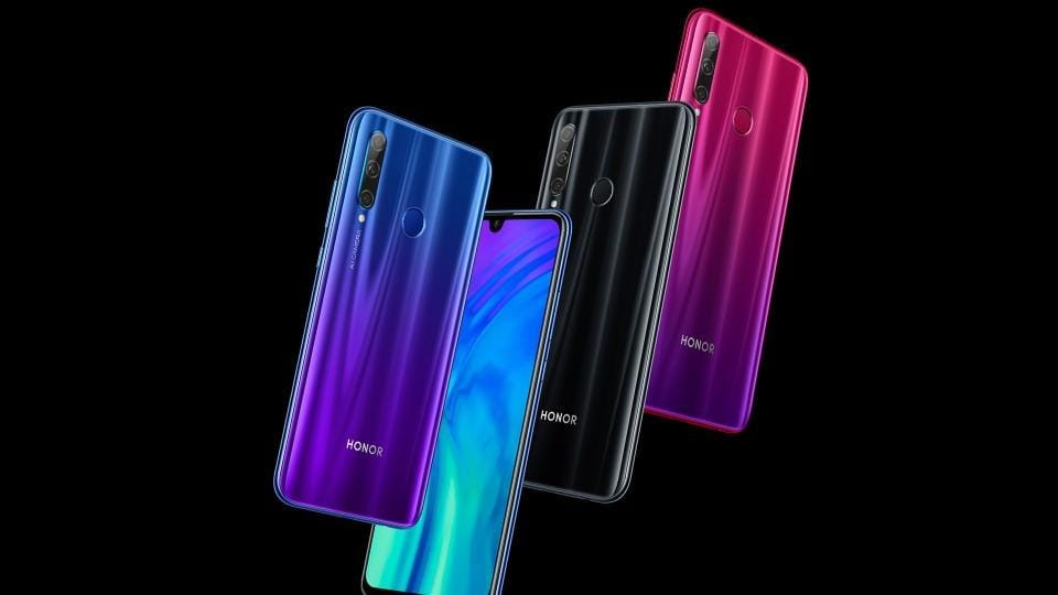 Planning to buy Honor 20i?