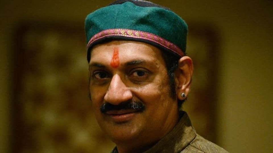Prince Manvendra Singh Gohil, India's first openly gay prince, is celebrating World Pride in New York, United States.