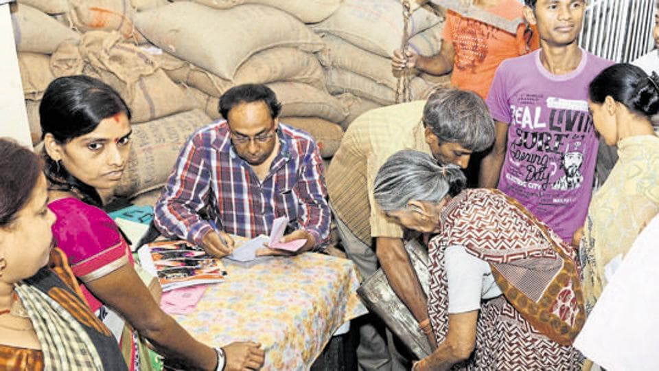The Centre has given states and Union Territories time till June 30, 2020 to roll out the 'one nation, one ration card' system, under which beneficiaries can buy subsidised foodgrains from ration shops in any part of the country.
