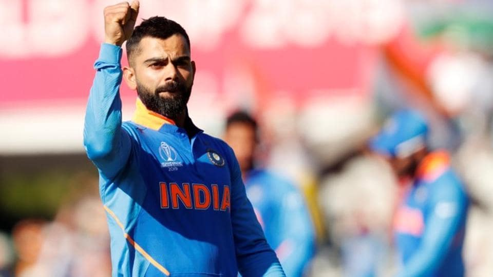 India face England in the ICC World Cup 2019 on Sunday.