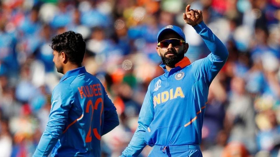 India vs England World Cup 2019 match will be the most unique one in the history of the tournament