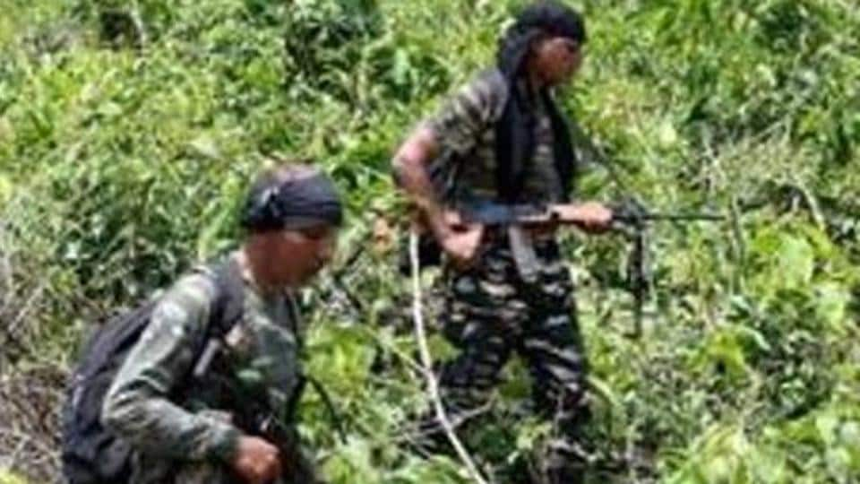 In April this year, Maoists had killed two villagers in Kandhamal and Bolangir district accusing them of being police informers.  (Image used for representational purpose).