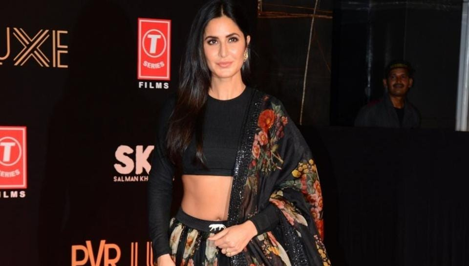 In recent times, Katrina Kaif's work has been appreciated in films like Bharat and Zero.