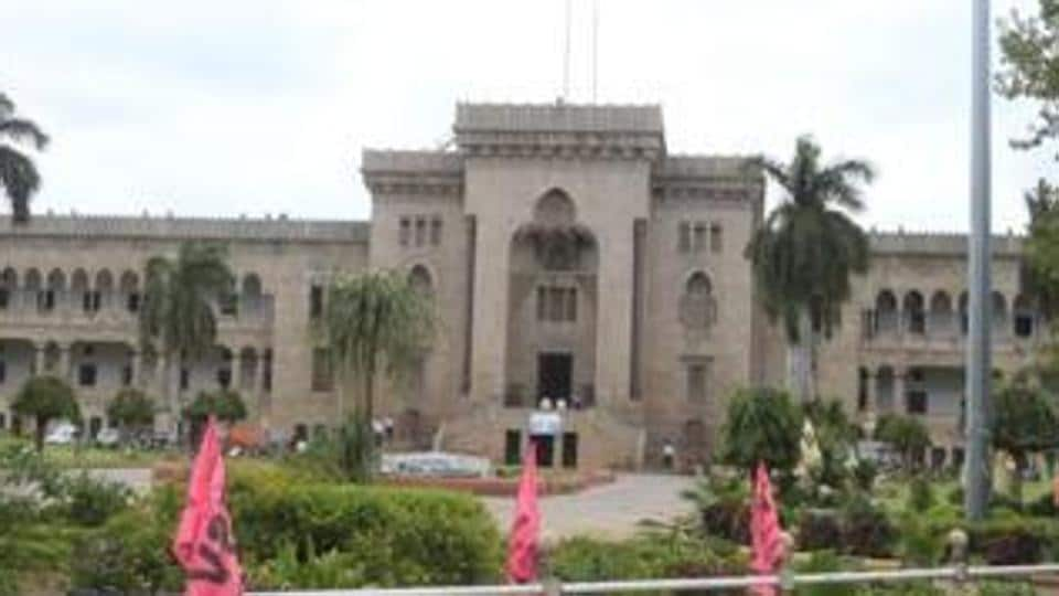 Osmania University UG annual results out