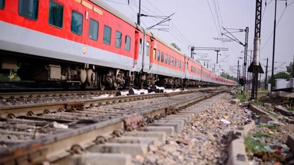 Rail board approves a new 130-km double rail line (both up and down lines), from Palwal to Sonepat.