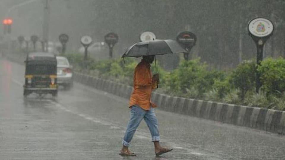 Gujarat,incessant rain,Valsad