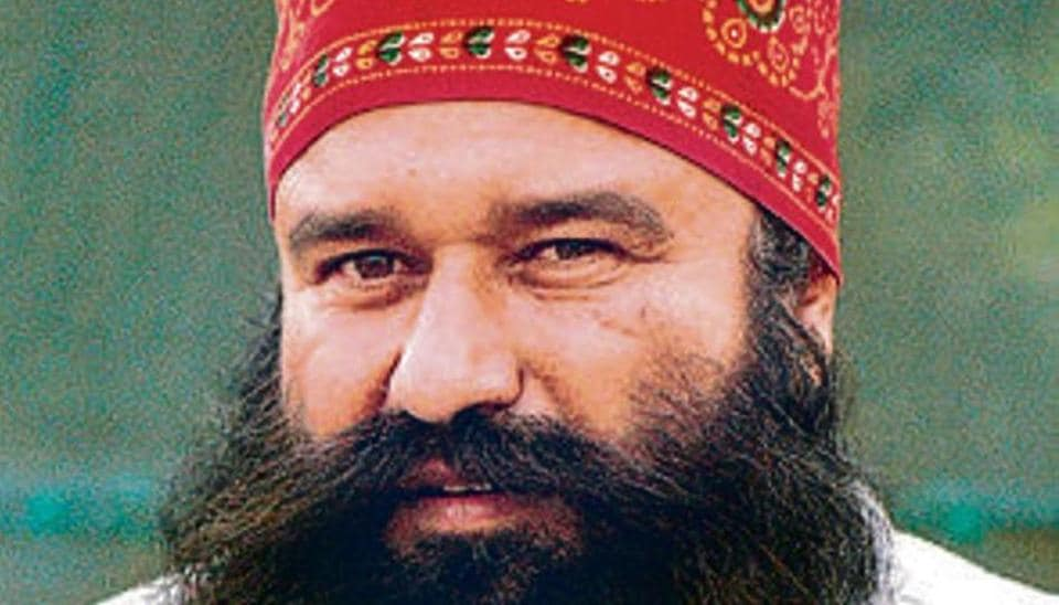Chief minister Manohar Lal Khattar had last month said a decision on Dera chief's parole application would be taken keeping in view the interests of the state.