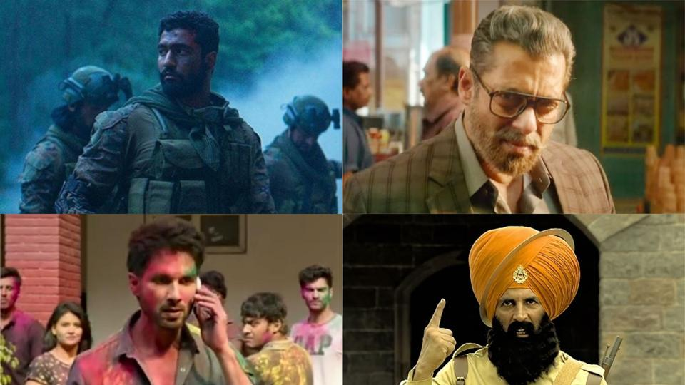 Kabir Singh box office,Article 15 box office,Bharat box office