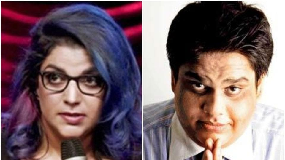 Aditi Mittal has been at loggerheads with Tanmay Bhat and AIB in the past as well.