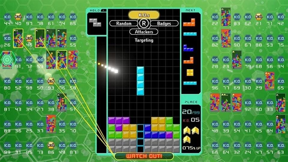 Tetris Royale making its way to Android, iOS devices