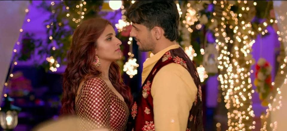 Jabariya Jodi trailer has Sidharth Malhotra and Parineeti Chopra in a merry-go-round of abductions.