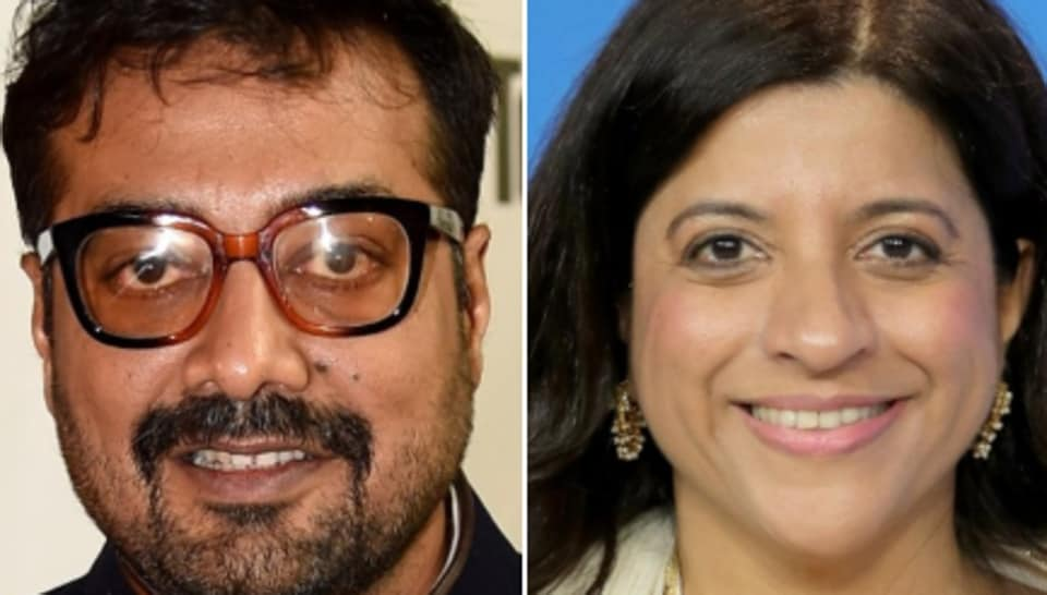 Zoya Akhtar, Anurag Kashyap and Anupam Kher among Indian celebs invited to join the Academy of Motion Picture Arts and Sciences.